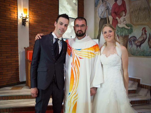 Il matrimonio di Stefano e Melania a Bergamo, Bergamo 68