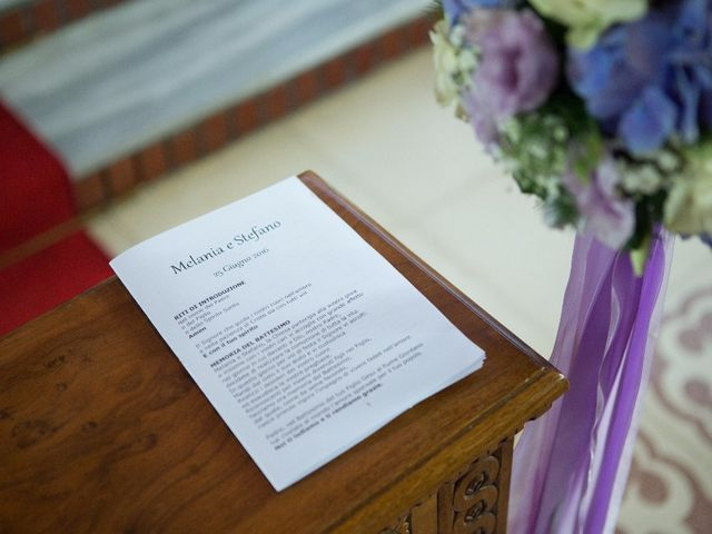 Il matrimonio di Stefano e Melania a Bergamo, Bergamo 69