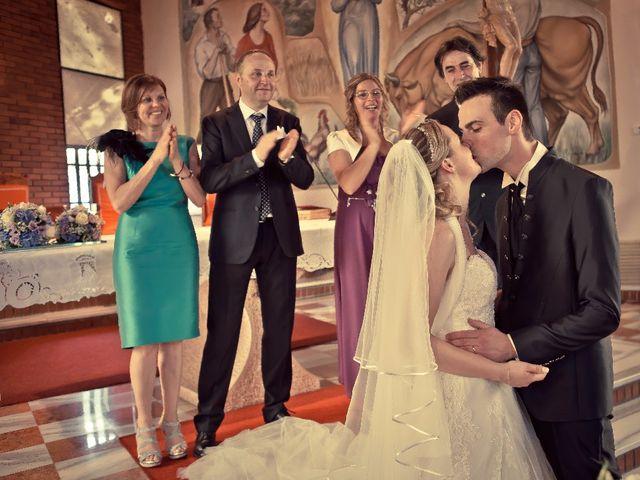 Il matrimonio di Stefano e Melania a Bergamo, Bergamo 70