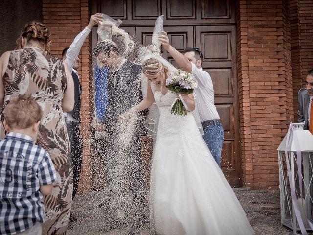 Il matrimonio di Stefano e Melania a Bergamo, Bergamo 72