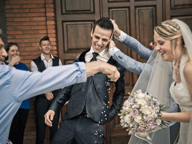Il matrimonio di Stefano e Melania a Bergamo, Bergamo 73
