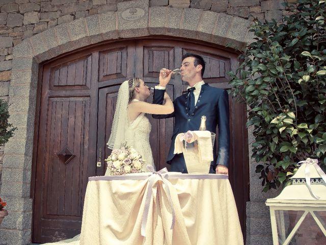Il matrimonio di Stefano e Melania a Bergamo, Bergamo 78