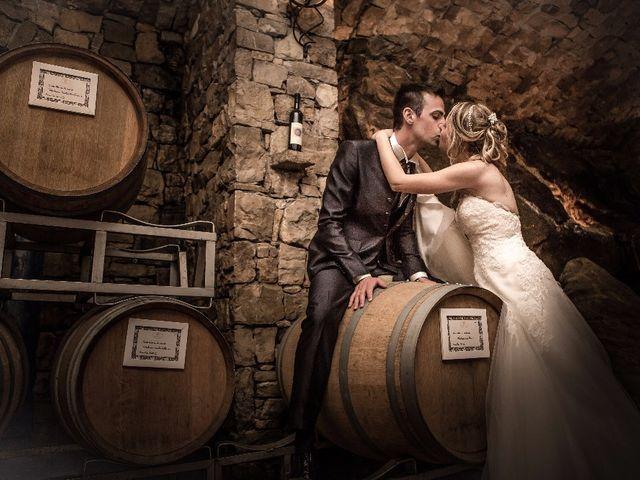 Il matrimonio di Stefano e Melania a Bergamo, Bergamo 1