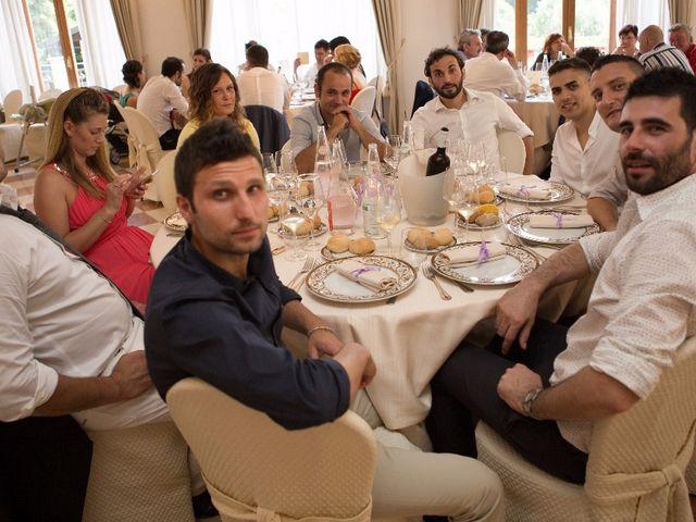 Il matrimonio di Stefano e Melania a Bergamo, Bergamo 85