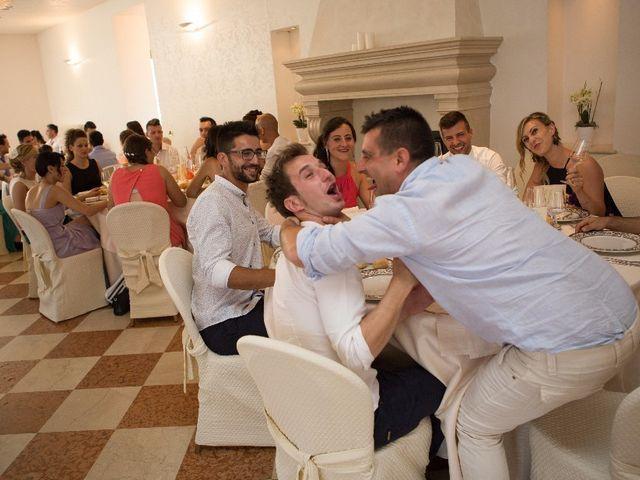 Il matrimonio di Stefano e Melania a Bergamo, Bergamo 86