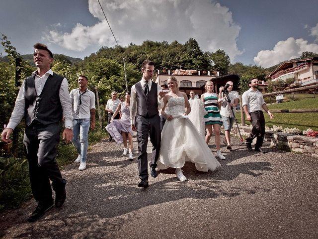 Il matrimonio di Stefano e Melania a Bergamo, Bergamo 90