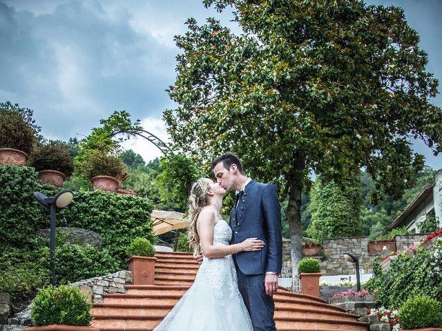 Il matrimonio di Stefano e Melania a Bergamo, Bergamo 93