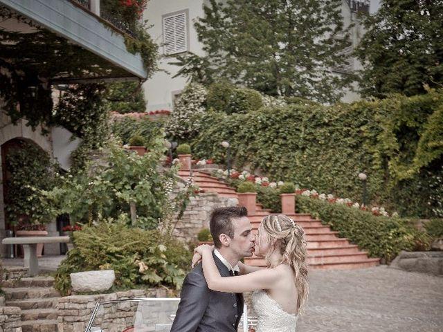 Il matrimonio di Stefano e Melania a Bergamo, Bergamo 94