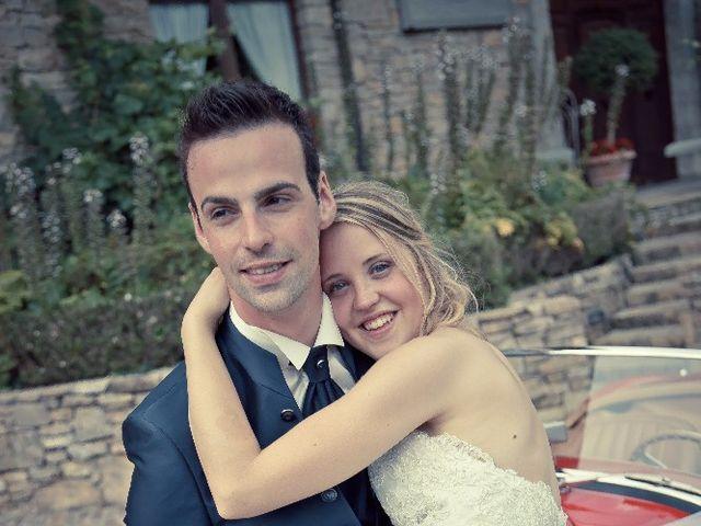 Il matrimonio di Stefano e Melania a Bergamo, Bergamo 95