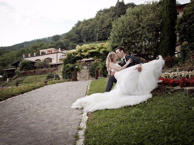 Il matrimonio di Stefano e Melania a Bergamo, Bergamo 98