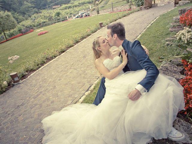 Il matrimonio di Stefano e Melania a Bergamo, Bergamo 99