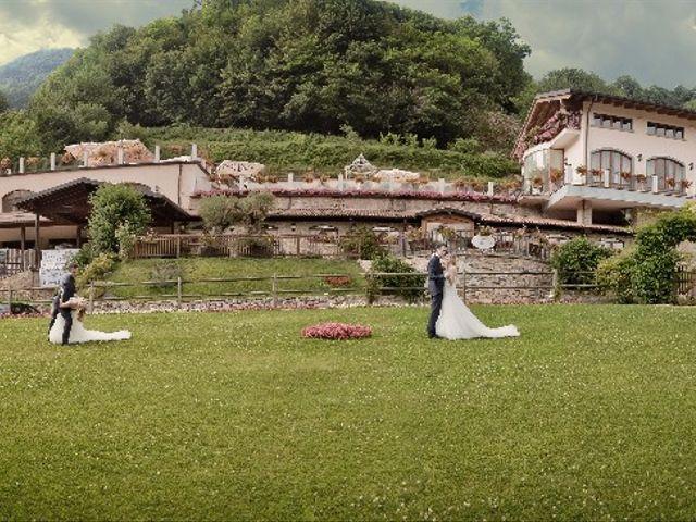 Il matrimonio di Stefano e Melania a Bergamo, Bergamo 2