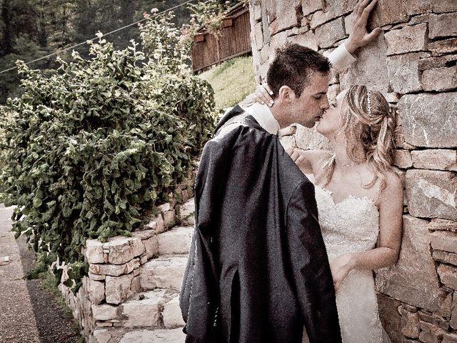 Il matrimonio di Stefano e Melania a Bergamo, Bergamo 107