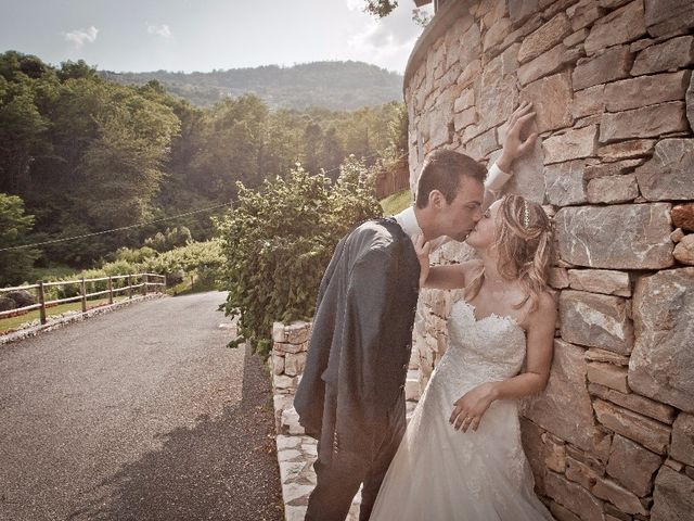 Il matrimonio di Stefano e Melania a Bergamo, Bergamo 108