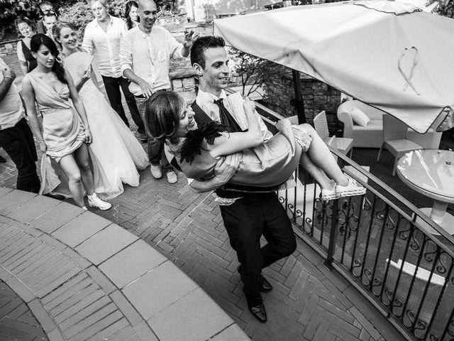 Il matrimonio di Stefano e Melania a Bergamo, Bergamo 111