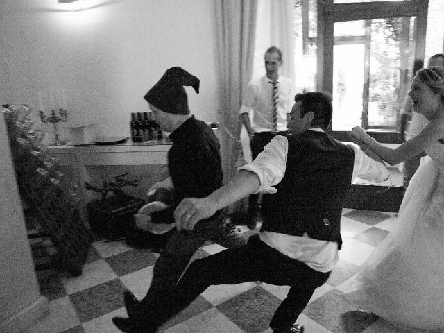 Il matrimonio di Stefano e Melania a Bergamo, Bergamo 112