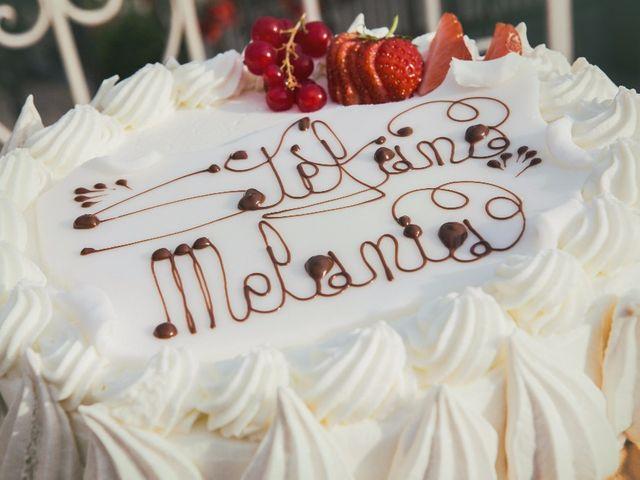 Il matrimonio di Stefano e Melania a Bergamo, Bergamo 116