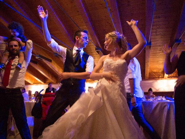 Il matrimonio di Stefano e Melania a Bergamo, Bergamo 120