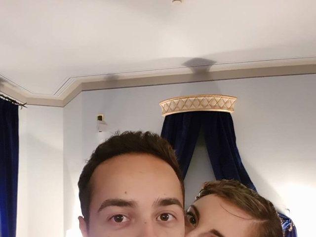 Il matrimonio di Michele  e Elena a Chiusi, Siena 2