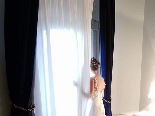 Il matrimonio di Michele  e Elena a Chiusi, Siena 3