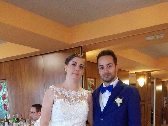 Il matrimonio di Michele  e Elena a Chiusi, Siena 6
