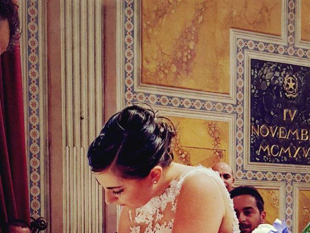 Il matrimonio di Michele  e Elena a Chiusi, Siena 7