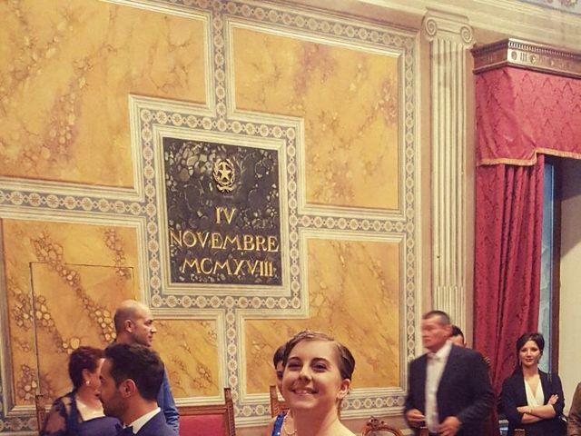 Il matrimonio di Michele  e Elena a Chiusi, Siena 9