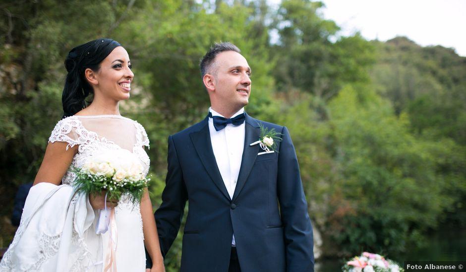 Il matrimonio di Pasquale e Debora a Agropoli, Salerno