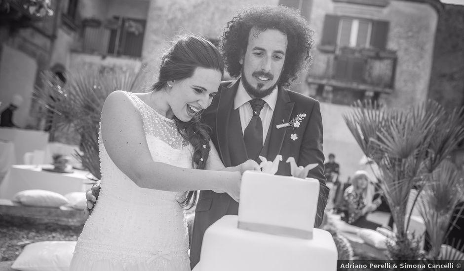 Il matrimonio di Mariano e Elisabetta a Palazzolo Acreide, Siracusa