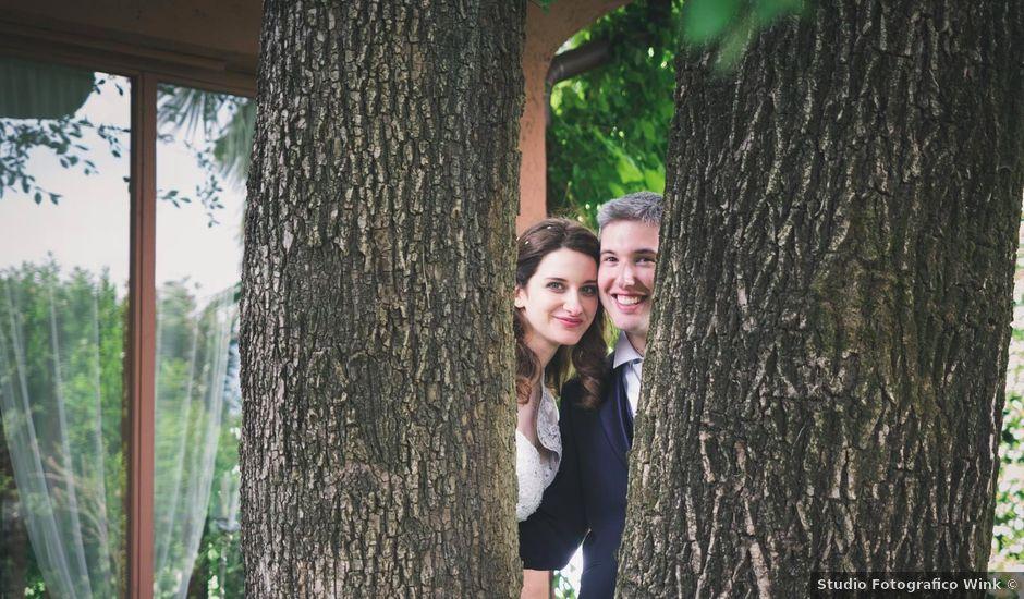 Il matrimonio di Matteo e Laura a Seregno, Monza e Brianza