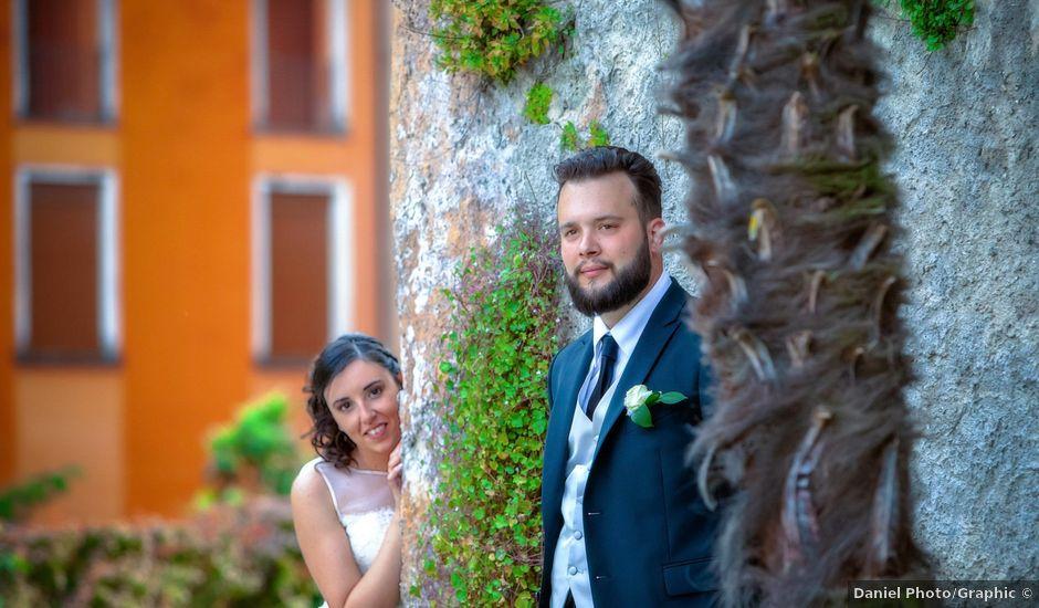 Il matrimonio di AnaLaura e Matteo a Grantorto, Padova