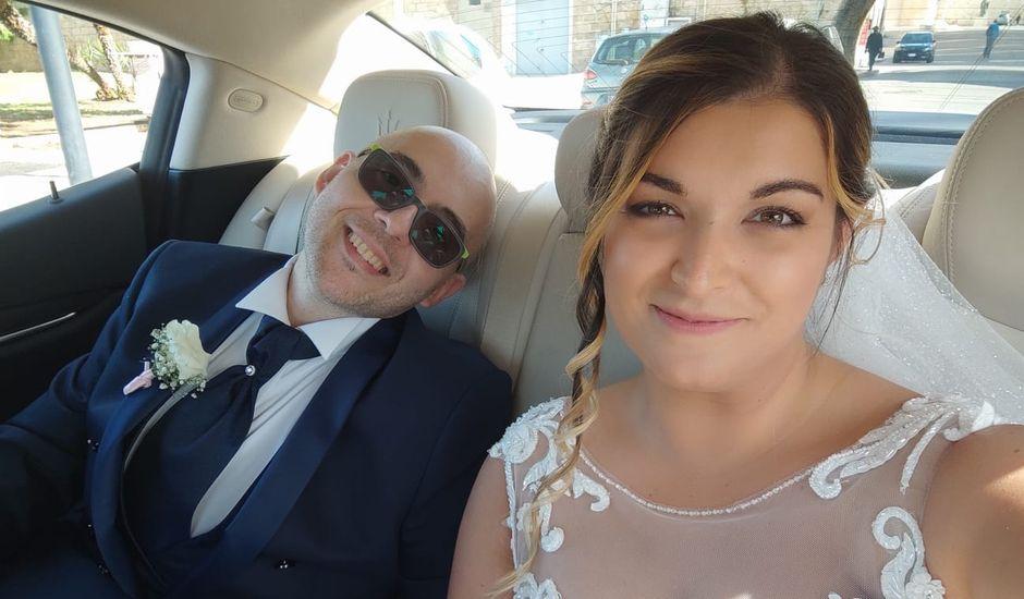 Il matrimonio di Francesco e Sara a Bari, Bari