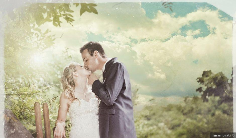 Il matrimonio di Stefano e Melania a Bergamo, Bergamo