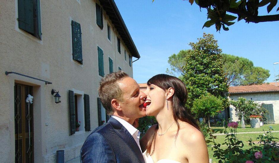 Il matrimonio di Roberto e Vanessa a Sesto al Reghena, Pordenone