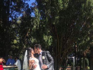 Le nozze di Tetyana e Giuseppe 2