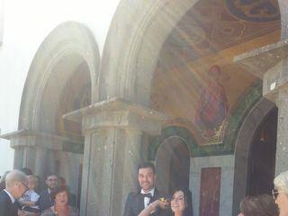 Le nozze di Tetyana e Giuseppe 3