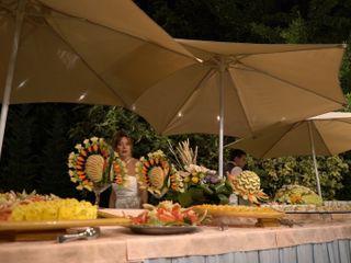 Le nozze di Francesca e Flavio 2
