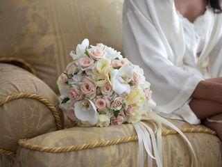 Le nozze di Rita e Andrea 1