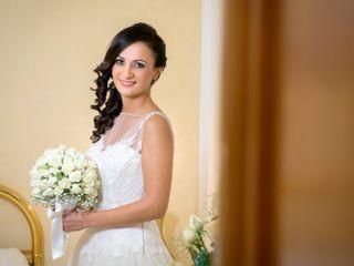 Le nozze di Antonella e Pasquale 3