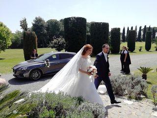 Le nozze di Carolina e Doriano 3