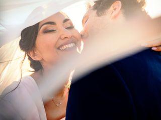 Le nozze di Doriana e Nicolò