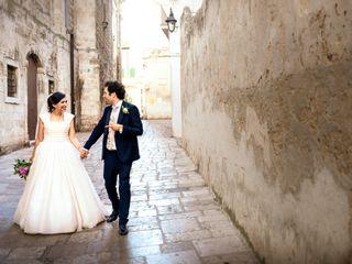 Le nozze di Doriana e Nicolò 2