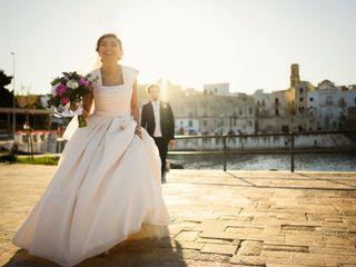Le nozze di Doriana e Nicolò 3