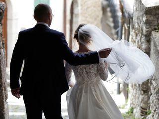 Le nozze di Simonetta e Marco
