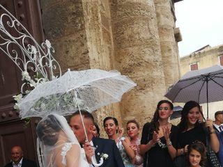 Le nozze di Nancy  e Rocco 1