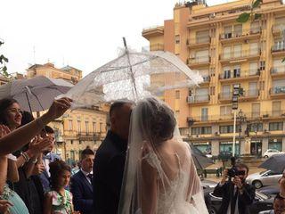 Le nozze di Nancy  e Rocco 3