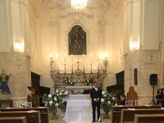 Le nozze di Elisa e Massimiliano 3
