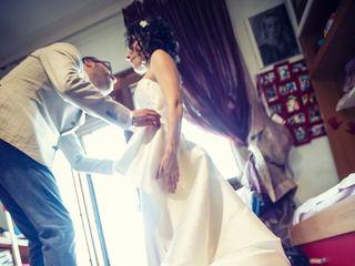 Le nozze di Alessandra e Federico 3