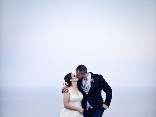 Le nozze di Martina e Emanuele
