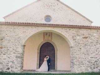 Le nozze di Nastassja e Teo 3